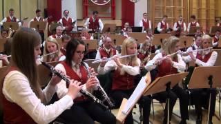 Bürgermusik Tamsweg - Tage wie diese