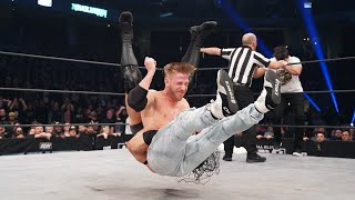 10 Times Wrestlers Got Over With ONE Match