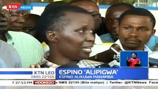 Mpaswaji Mkuu wa Serikali: Polisi apiga Kondakta wa gari hadi kufa