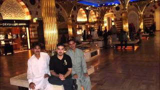Bahadar khan chachhi boys in EMARAT (UAE)