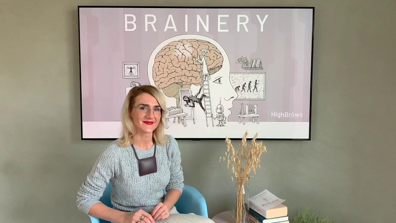 🧠 Brainery - Rozum a cit