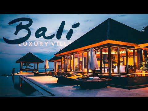 Bali: Luxury Clifftop Villa
