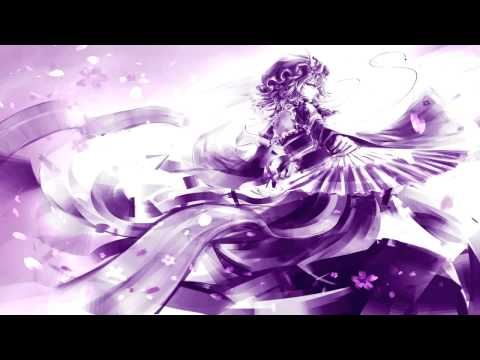 [Touhou Vocal][WAVE]Lost Soul's Village,Resurrection Butterfly(spanish, latin & english subtitles)