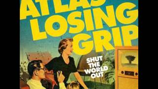 Atlas Losing Grip - Parkinsun