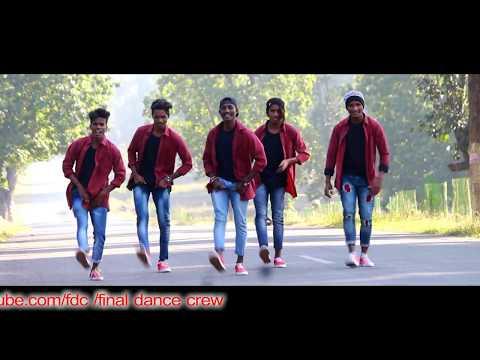 Phool Jaisan Kaya II FDC II Sadri Dance II Rourkela