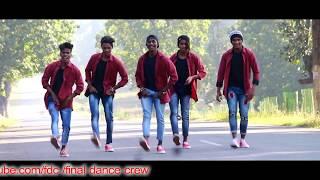 Phool Jaisan Kaya II Sadri Dance II FDC II Rourkela