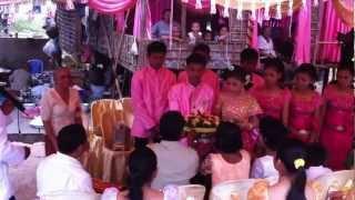 Wedding in Cambodia
