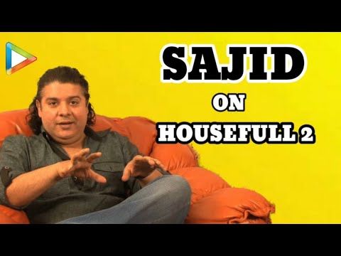 Housefull 2 Is My Finest Film says Sajid Khan Mp3
