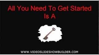 Tube Raider Slideshow Video Maker
