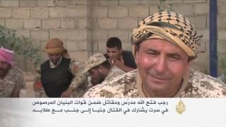 هذه قصتي- رجب فتح الله معلم يقاتل تنظيم الدولة