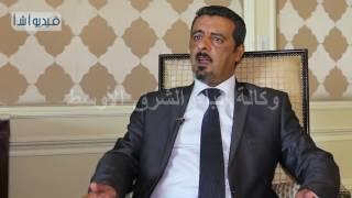 """بالفيديو : المتحدث بإسم البرلمان الليبي """" لدينا ثوابت وطنيه لحكومة مؤسسات لا للمشليات المسلحه """""""