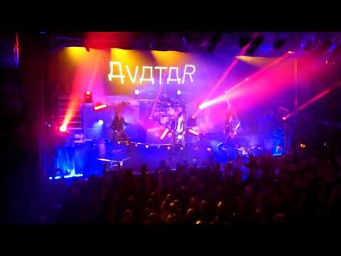 Avatar - TLA - Philadelphia - 01-14-18 - HD - 02 of 04 - Avatar Country World Tour 2018