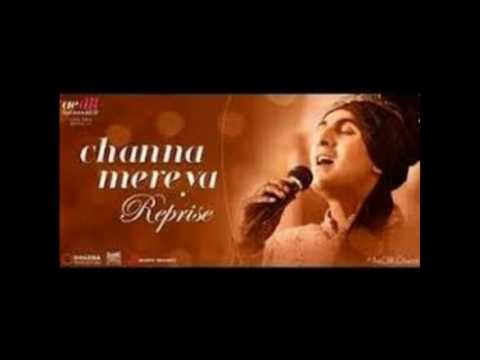Channa Mereya Reprise TwinStrings Ft   Nupur Sanon