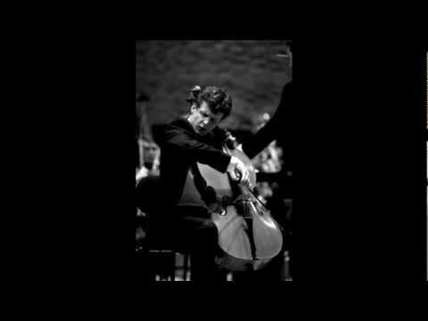 István Várdai - Vanhal Cello Concerto II. & III.