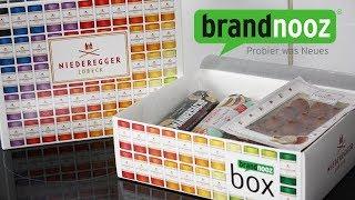 BRANDNOOZ NIEDEREGGER BOX • UNBOXING ▹ THECAMERONXOXO