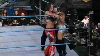 Serena Mancini vs. April Lee (FCW 10.04.09)