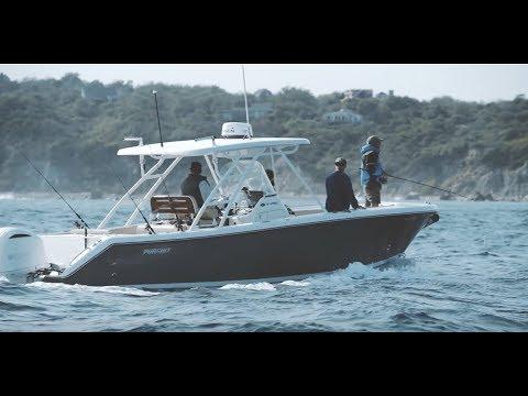 New England Fishing Season 2 // Episode 6 // Block Island, RI
