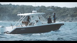New England Fishing Season 2 // Episode 6 // Block Island, RI