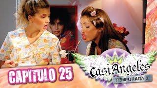 Casi Angeles Temporada 3 Capitulo 25 FIESTA COSTUMBRISTA