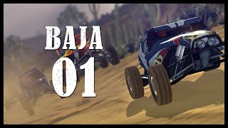 BAJA: Edge of Control HD Gameplay Let
