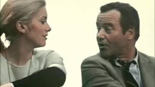 1969 - The April Fools - Catherine Deneuve & Jack Lemmon (2).