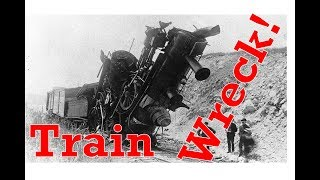 The Erinsville Train Wreck of 1892