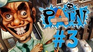 Pain - Part 3 | CHEMICAL REACTION!