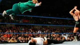 Finlay and Hornswoggle theme