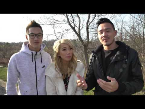 Wong Fu Live Screening in Sydney and Melbourne December 2015!