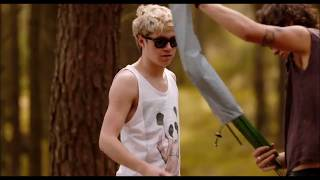 One Direction | Camping Trip | This Is Us