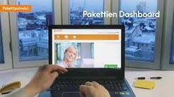 Posti Pakettipalvelut 3 - Lisää läpinäkyvyyttä paketin kulkuun digitaalisilla palveluilla
