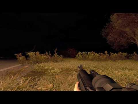 Arma 2 Beachfront Assault