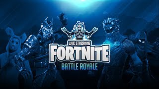 *VBUCKS GIVEAWAY* NEW Shotgun in Fortnite: Battle Royale - Road to 500 WINS!