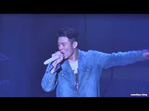 151101 빈지노 (Beenzino) Live in 서울 - Always Awake