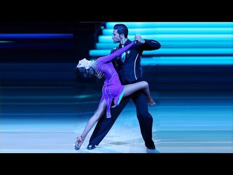Dwtsme Amanda Abirached & Ali Hammoud - Tango argentino