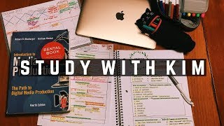 How to Take Notes + Study Guide