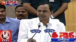 kcr funny on chandrababu front
