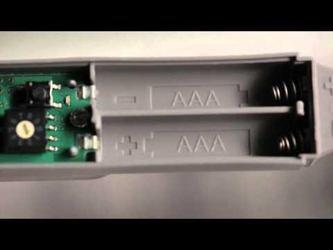 Programming - Eolis 3D WireFree RTS Wind Sensor