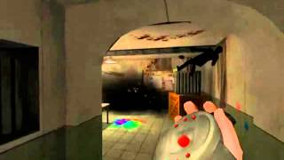 Gambar cover WNx - GoldenEye: Source Early Gameplay Video
