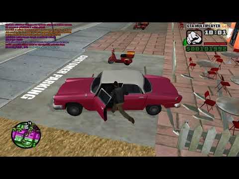 GTA San Andreas Welcome To Los Santos 4 WTLS s AnDDym