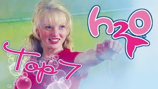 rikki s top 7 power moments h2o just add water