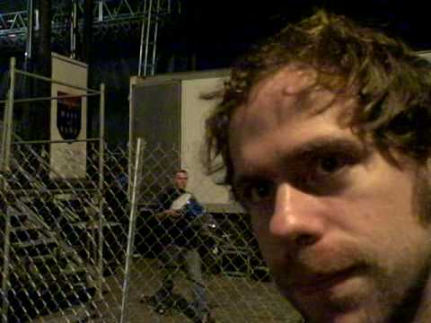 An interview with Bryce Dessner of The National Mp3