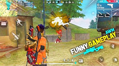 When I Play Like Pro - 22 Kills Total In Free Fire | Incredible Rush Gameplay | Garena Free Fire