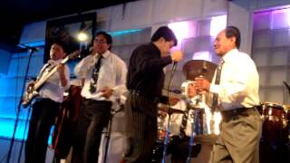 GERARDO MORAN Y LOS DEL RIO EN NEW YORK GIRA INTERNACIONAL 2013
