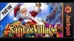 Slot Machine - Santa's Village