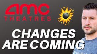 AMC STOCK UPDATE & PREPARE FOR THE WEEKS AHEAD