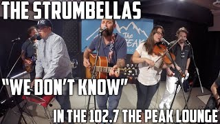 The Strumbellas - We Don