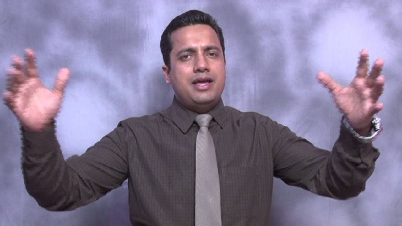 Power of Thoughts - Mind Tips by Vivek Bindra Best Motivational Speaker Delhi NCR India