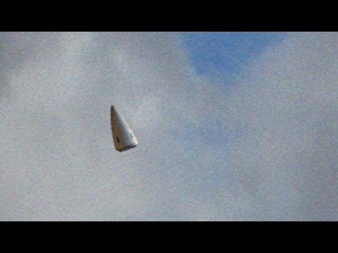 WATCH: Best UFO Sightings Of May 2015 [Breaking UFO News] Share This!