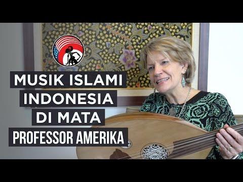 Musik Islami Indonesia di Mata Professor Amerika [Short Version]